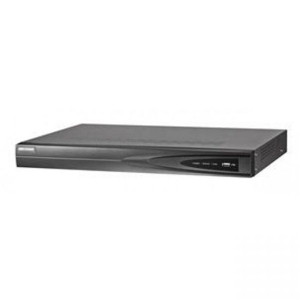 دستگاه ضبط تصاویر 4 کانال تحت شبکه هایک ویژن DS-7604NI-Q1/4P