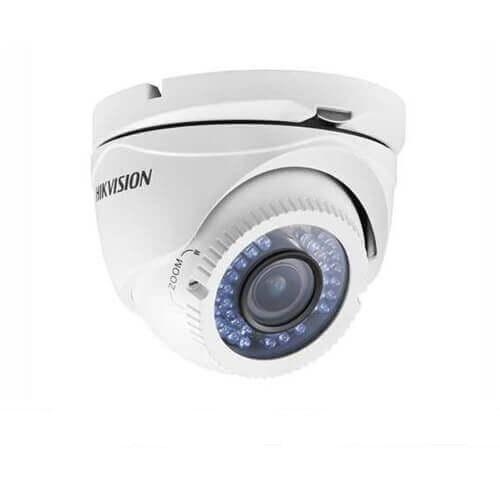 دوربین دام 2 مگاپیکسل DS-2CE56D0T-VFIR3Eدوربین دام 2 مگاپیکسل DS-2CE56D0T-VFIR3E