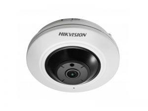دوربین فیش آی 5 مگاپیکسل DS-2CD2955FWD-IS
