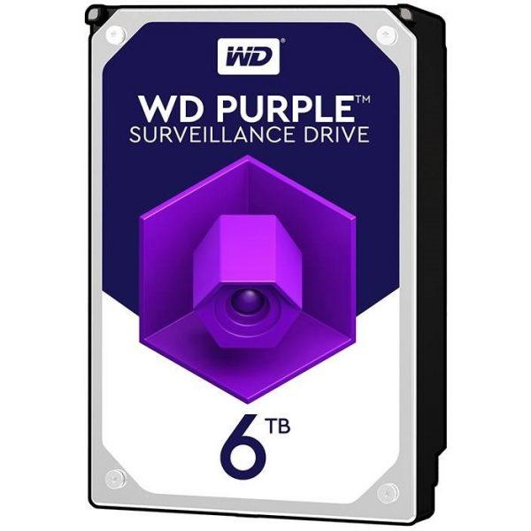 هارد دیسک وسترن دیجیتال WD60PURZ