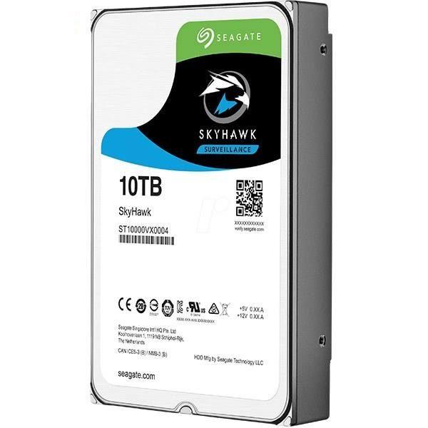 هارد دیسک اینترنال سیگیت ST10000VX0004