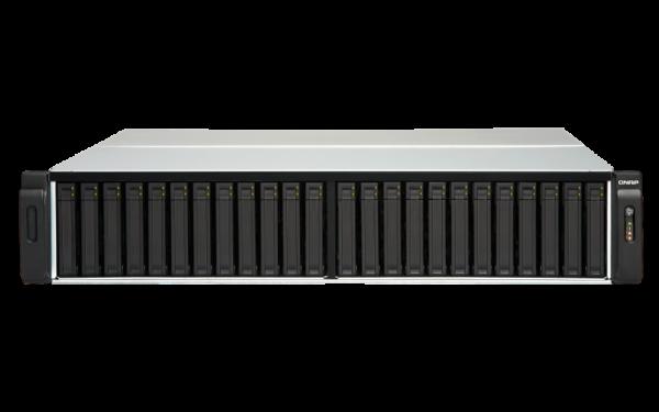 دستگاه ذخیره ساز کیونپ TES-3085U