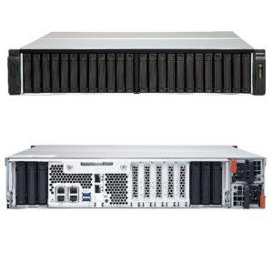 دستگاه ذخیره ساز کیونپ مدل - TES-3085U