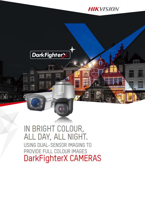 dark fighter x
