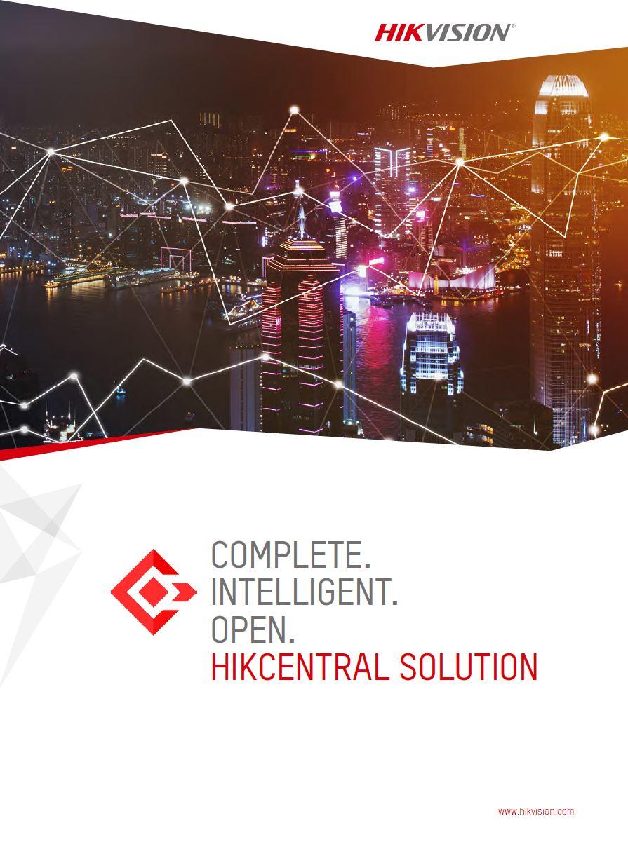 HikCentral