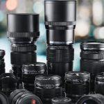 راهنمای کوتاه و کاربردی فاصله کانونی در دوربین های مداربسته
