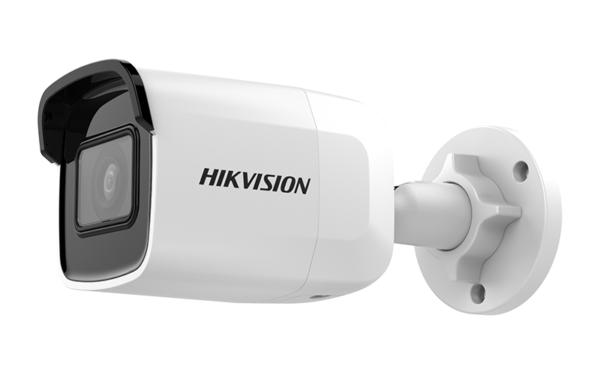 دوربین مداربسته تحت شبکه بولت هایک ویژن مدل DS-2CD2065G1-I
