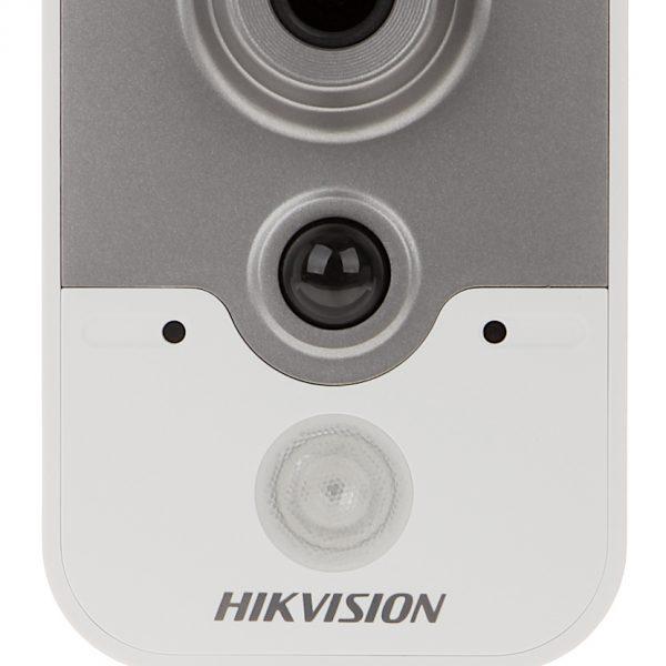 دوربین مداربسته 2 مگاپیکسل کیوب هایک ویژن DS-2CE38D8T-PIR