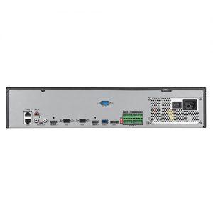 دستگاه ضبط تصاویر تحت شبکه 64 کانال هایک ویژن DS-9664NI-I8