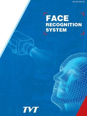 راهکار TVT برای شناسایی چهره