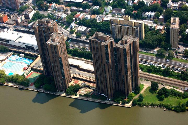 هایک ویژن در نیویورک