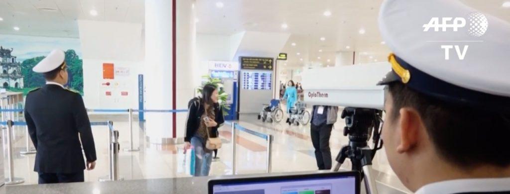 فرودگاه هانوی