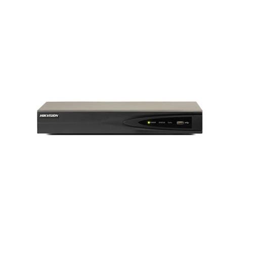 دستگاه ضبط تصاویر تحت شبکه 8 کانال هایک ویژن DS-7608NI-K1
