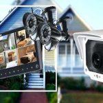 نصب دوربین مداربسته / خدمات نصب دوربین مدار بسته