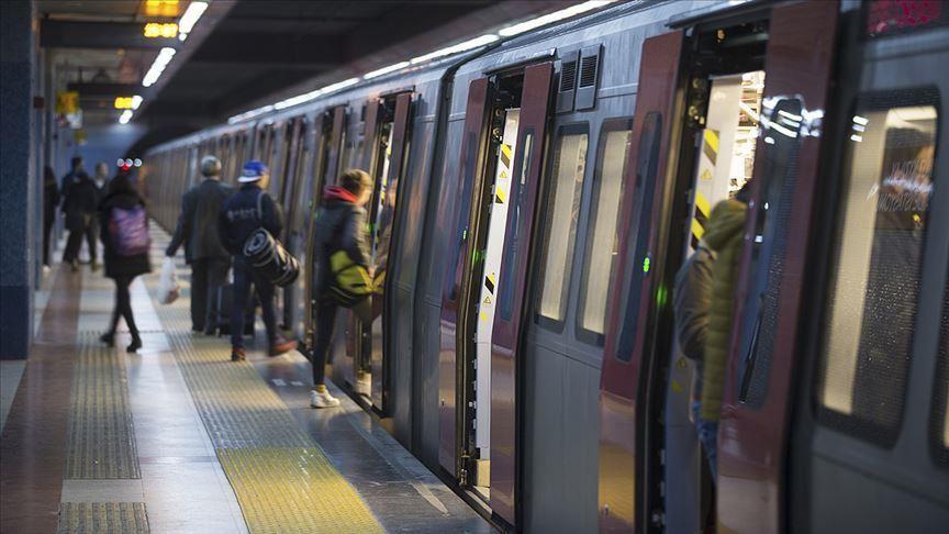 مترو آنکارا