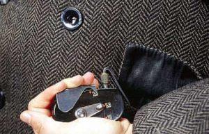 دوربین جاسوسی