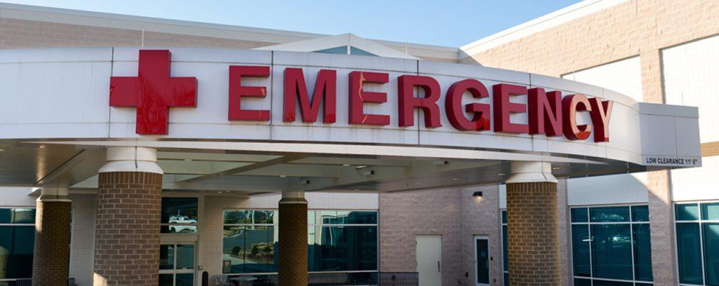 نظارت تصویری بیمارستان