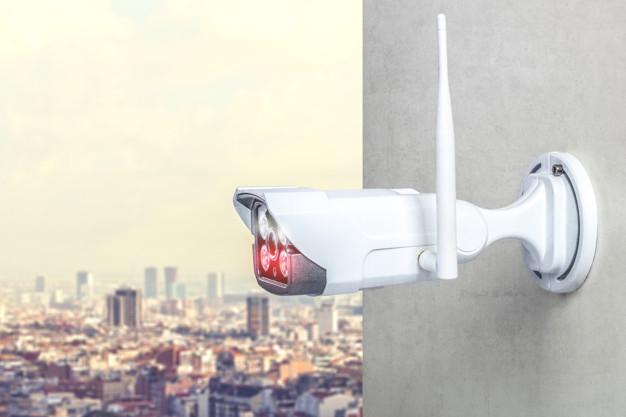 برقراری امنیت شهری