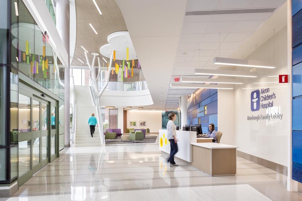 راهکار های نظارت تصویری بیمارستان