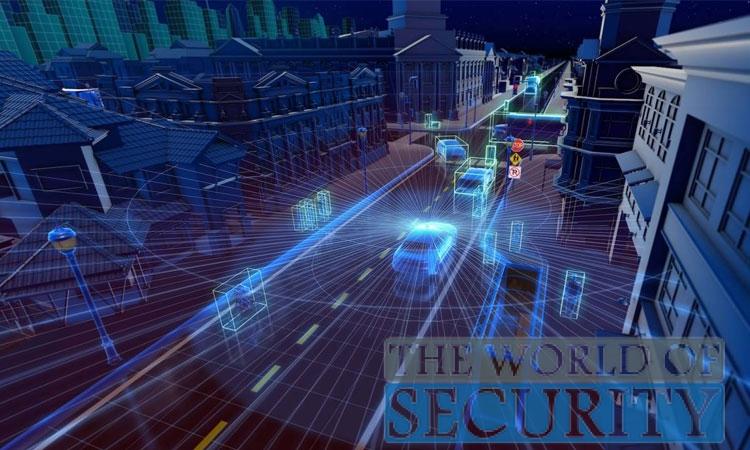 حمل و نقل هوشمند با سیستم نظارت ویدئویی