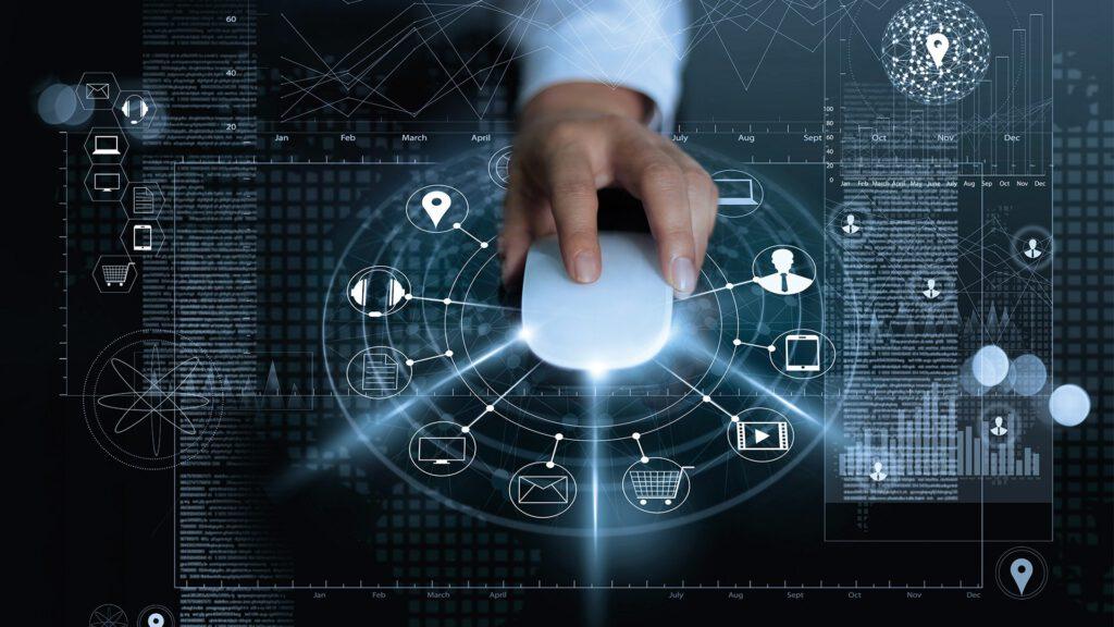 تحول دیجیتال در صنعت امنیت