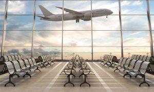 تجهیزات حفاظتی در فرودگاه ها