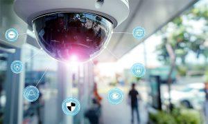حفاظت سایبری در دوربین مداربسته