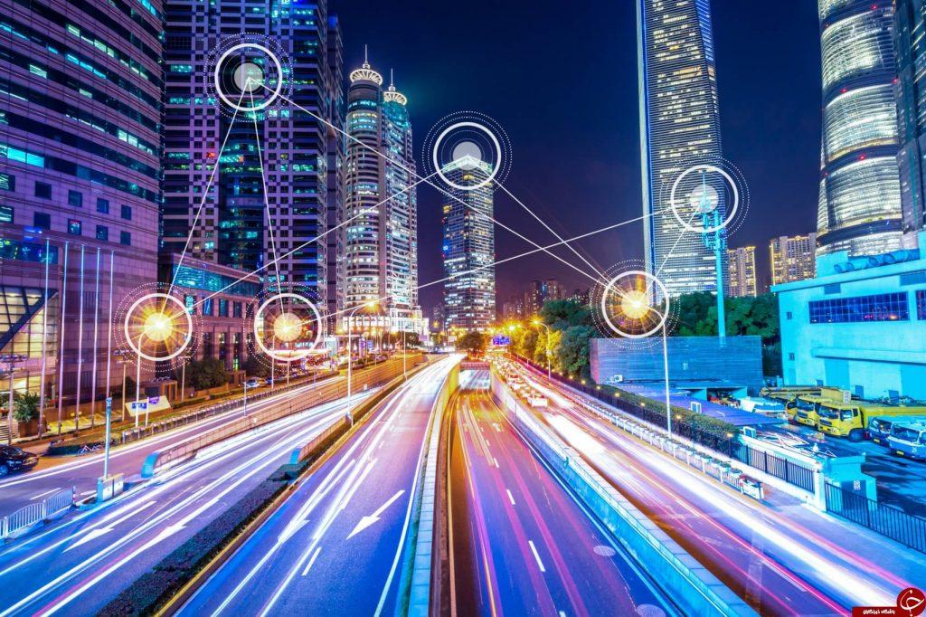 شهر هوشمند / بررسی پروژه هوشمند سازی شهر دیسا توسط شرکت هایک ویژن