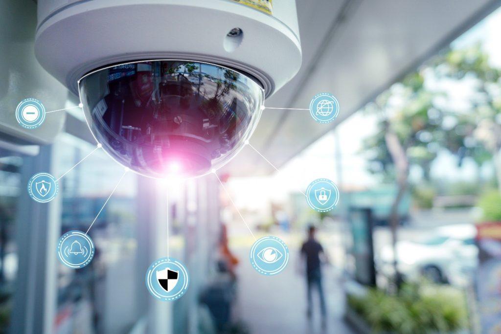 قابلیت تعقیب هوشمند(Smart Tracking)در دوربین مداربسته هایک ویژن