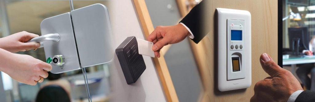 نکاتی برای بهبود عملکرد سیستم کنترل دسترسی