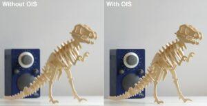 فناوری EIS و OIS