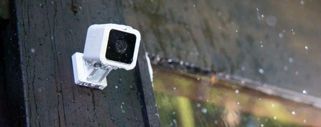 استاندارد IP و IK در دوربین مداربسته