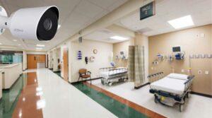 نصب دوربین مدار بسته در مطب های پزشکی