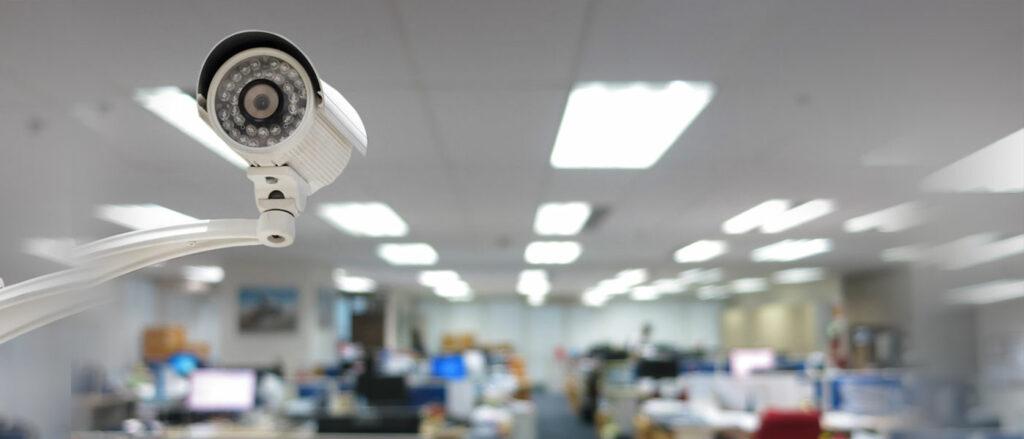 نصب دوربین مدار بسته در ادارات و سازمان ها